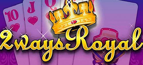 Detalles exclusivos sobre 2 Ways Royal Video Poker